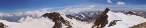 Stubai Gletscher Zuckerhütl