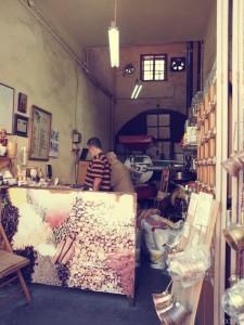 Rhodos Stadt - Altstadt - Gewürzladen